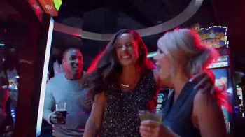 Dave and Buster's Angry Birds Arcade TV Spot, 'Summer of Games' - Thumbnail 4
