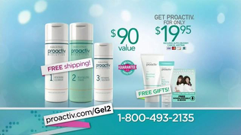 Proactiv+ Blackhead Dissolving Gel TV Spot, 'Purify Your Pores' - Thumbnail 9