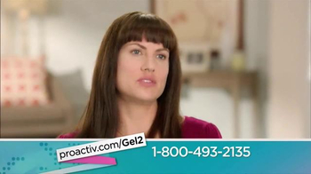 Proactiv+ Blackhead Dissolving Gel TV Spot, 'Purify Your Pores' - Thumbnail 4