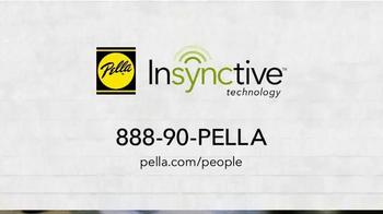 Pella TV Spot, 'Hush-the-Puppy Technology' - Thumbnail 6