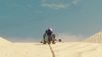 Disney Infinity 3.0 Star Wars TV Spot, 'This Fall' Song by John Williams