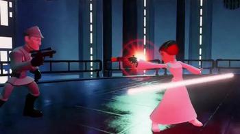 Disney Infinity 3.0 Star Wars TV Spot, 'This Fall' Song by John Williams - Thumbnail 4