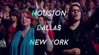Joseph Prince Grace Revolution USA Tour TV Spot, 'Special Word' - Thumbnail 5