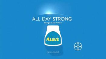 Aleve TV Spot, 'Aleve Versus Tylenol' - Thumbnail 6