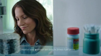 Aleve TV Spot, 'Aleve Versus Tylenol' - Thumbnail 4