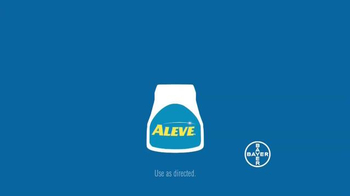 Aleve TV Spot, 'Aleve Versus Tylenol' - Thumbnail 5