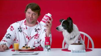 Milk-Bone Good Morning Daily Vitamin Treats TV Spot, 'Newspaper' - Thumbnail 4