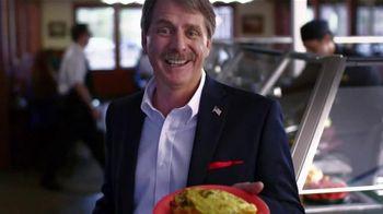 Golden Corral Farm Fresh Breakfast TV Spot, 'Cornucopia' Ft. Jeff Foxworthy - 2932 commercial airings