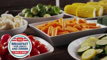 Golden Corral Farm Fresh Breakfast TV Spot, 'Cornucopia' Ft. Jeff Foxworthy - Thumbnail 5