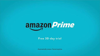 Amazon Prime TV Spot, 'Dog in Cast' - Thumbnail 7
