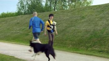 Amazon Prime TV Spot, 'Dog in Cast' - Thumbnail 6