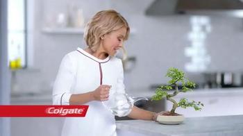 Colgate Total Daily Repair TV Spot, 'Keep Teeth Healthy' Ft. Kelly Ripa - Thumbnail 1