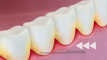 Colgate Total Daily Repair TV Spot, 'Keep Teeth Healthy' Ft. Kelly Ripa - Thumbnail 5
