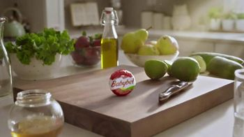 Mini Babybel TV Spot, 'Small Boxer, Big Taste'