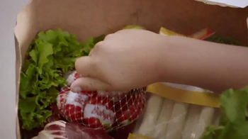 Mini Babybel TV Spot, 'Small Boxer, Big Taste' - Thumbnail 2