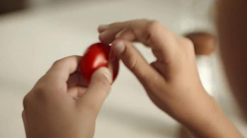 Mini Babybel TV Spot, 'Small Boxer, Big Taste' - Thumbnail 4