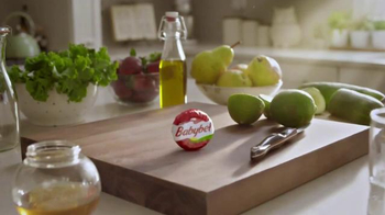Mini Babybel TV Spot, 'Small Boxer, Big Taste'