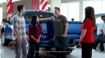 Toyota Annual Clearance Event TV Spot, 'Great Story' - Thumbnail 2