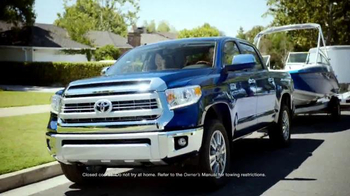 Toyota Annual Clearance Event TV Spot, 'Great Story' - Thumbnail 3