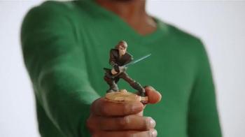 Disney Infinity 3.0 Star Wars Starter Pack TV Spot, 'Epic Gameplay' - Thumbnail 3