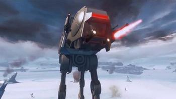 Disney Infinity 3.0 Star Wars Starter Pack TV Spot, 'Epic Gameplay' - Thumbnail 4