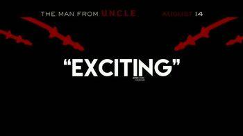 The Man From U.N.C.L.E. - Alternate Trailer 31