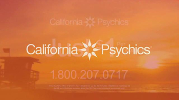 California Psychics TV Spot, 'Mary' - Thumbnail 7