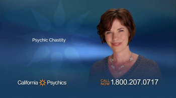 California Psychics TV Spot, 'Mary' - Thumbnail 1
