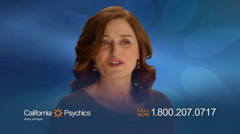 California Psychics TV Spot, 'Mary' - Thumbnail 3