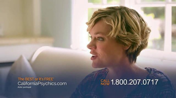 California Psychics TV Spot, 'Mary'