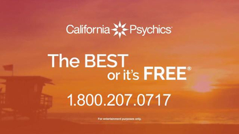 California Psychics TV Spot, 'Mary' - Thumbnail 5