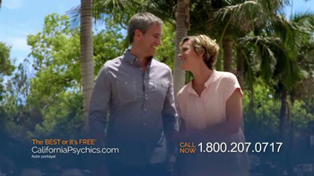 California Psychics TV Spot, 'Mary' - Thumbnail 6
