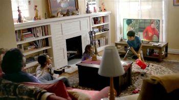 Netflix TV Spot, 'El Chapulín Colorado'