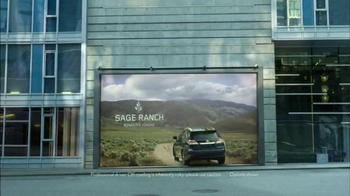 Lexus Golden Opportunity Sales Event TV Spot, 'Sage Ranch Freedom' - Thumbnail 1