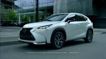 Lexus Golden Opportunity Sales Event TV Spot, 'Sage Ranch Freedom' - Thumbnail 2