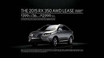 Lexus Golden Opportunity Sales Event TV Spot, 'Sage Ranch Freedom' - Thumbnail 4