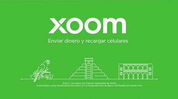 Xoom TV Spot, 'Envíales una recarga: México y Centroamérica' [Spanish] - Thumbnail 5