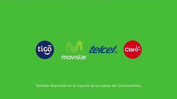 Xoom TV Spot, 'Envíales una recarga: México y Centroamérica' [Spanish] - Thumbnail 4