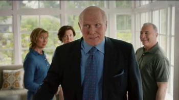 Merck TV Spot, 'Surprise Door Knock' Featuring Terry Bradshaw - Thumbnail 8