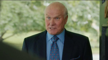Merck TV Spot, 'Surprise Door Knock' Featuring Terry Bradshaw - Thumbnail 1