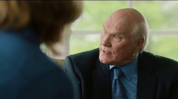 Merck TV Spot, 'Surprise Door Knock' Featuring Terry Bradshaw - Thumbnail 4