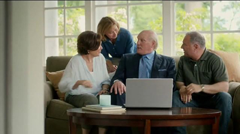 Merck TV Spot, 'Surprise Door Knock' Featuring Terry Bradshaw - Thumbnail 5