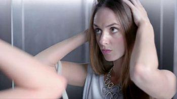 Dove Oxygen Moisture TV Spot, 'Nourished Volume'
