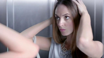 Dove Oxygen Moisture TV Spot, 'Nourished Volume' - Thumbnail 2