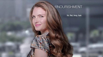 Dove Oxygen Moisture TV Spot, 'Nourished Volume' - Thumbnail 5