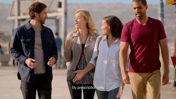 HUMIRA TV Spot, 'Day at the Fair' - 16844 commercial airings