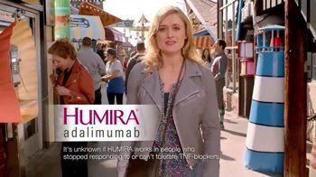 HUMIRA TV Spot, 'Day at the Fair' - Thumbnail 4