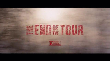 The End of the Tour - Thumbnail 10