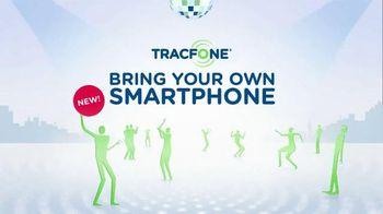 TracFone TV Spot, 'Make Your Smartphone Smarter'