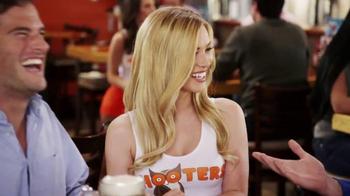 Hooters TV Spot, 'NFL Fantasy Football Destination' Featuring Jon Gruden - Thumbnail 3